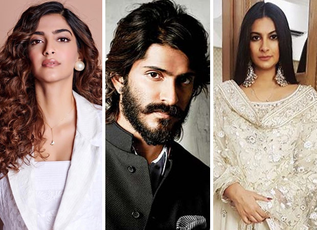 Sonam Kapoor - Rhea Kapoor - Harshvardhan Kapoor to come together for Koffee With Karan 6?