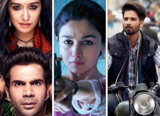 Stree crosses Raazi lifetime, Batti Gul Meter Chalu is coming to close of run
