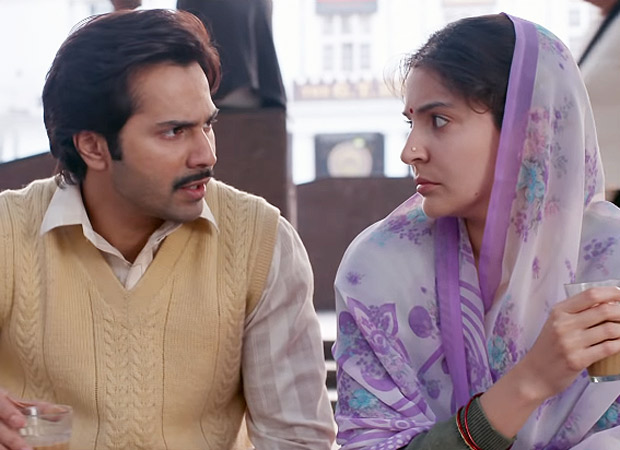 Sui Dhaaga - Made In India Day 6 in overseas