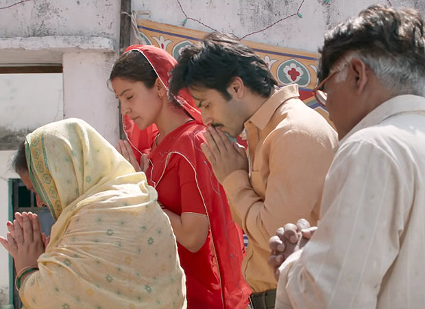 Sui Dhaaga crosses the Rs. 100 cr mark at the worldwide box office