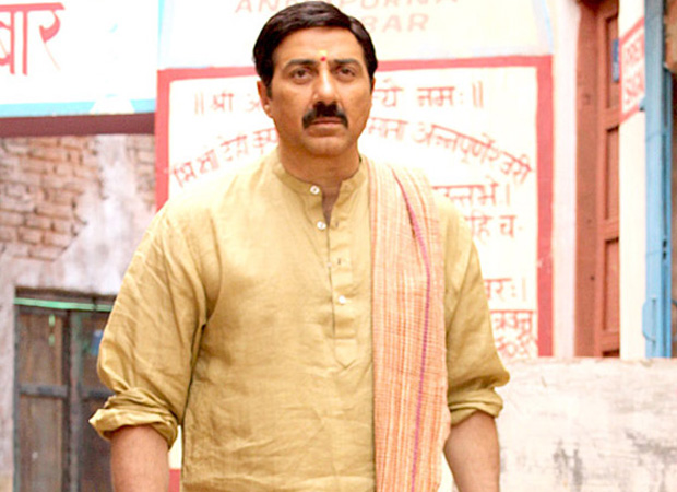 Sunny Deol starrer Mohalla Assi faces trouble again; it doesn't receive certificate from CBFC