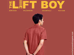 First Look Of The Lift Boy