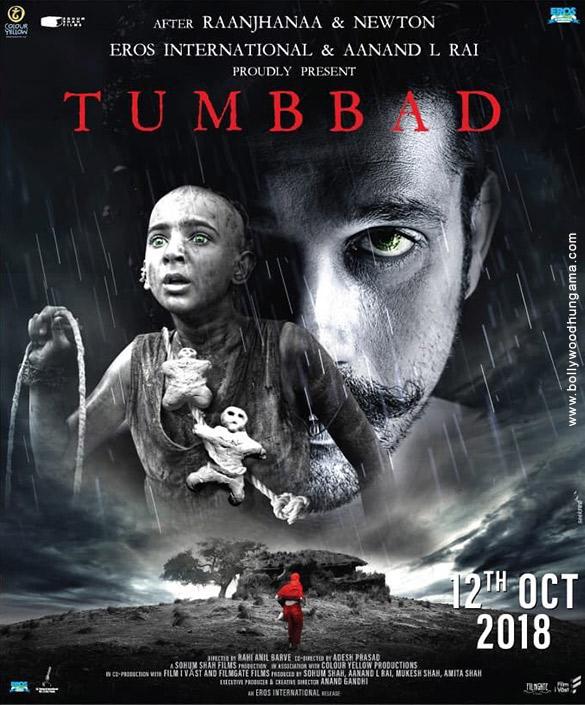2018 - TUMBBAD (2018) con Sohum Shah + Sub. Español + Online Tumbbad-6