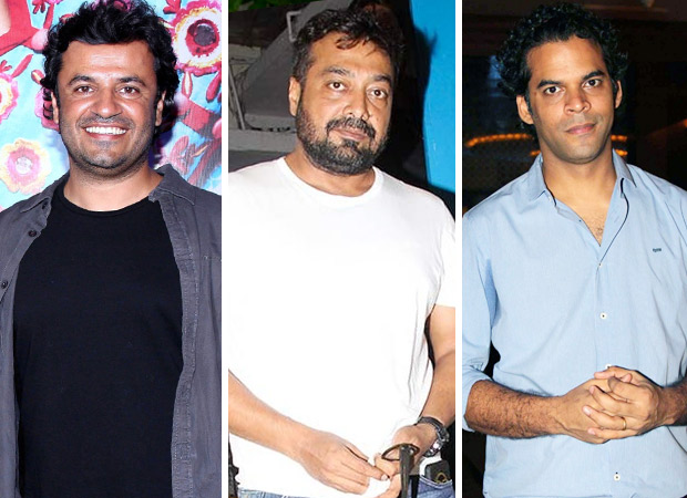 Vikas Bahl LASHES out at Anurag Kashyap and Vikramaditya Motwane after victim REFUSES to litigate against him