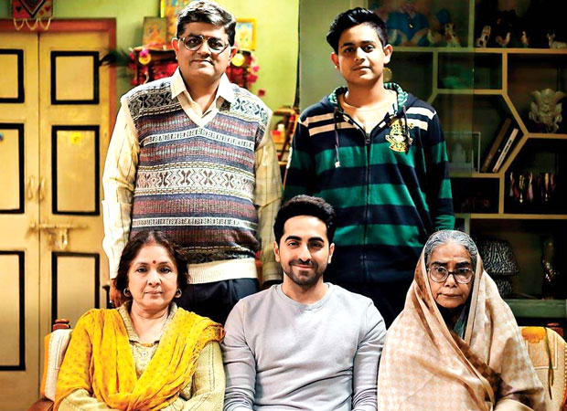 WHAT! After tasting success at the box office, Badhaai Ho gets into trouble for smoking scenes