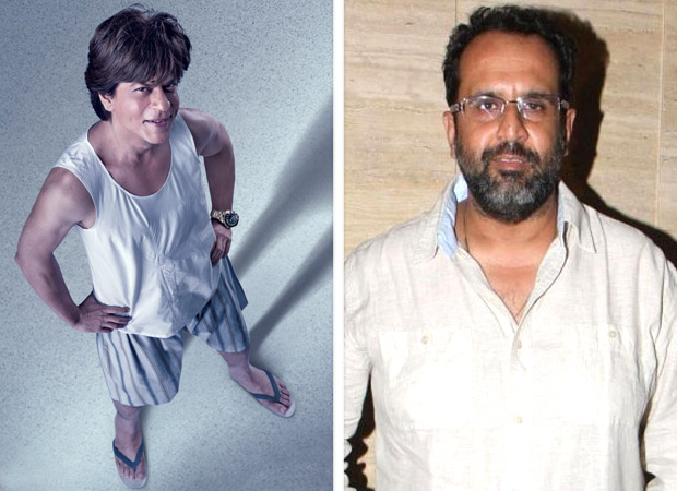 Will Zero revive Shah Rukh Khan's magic at the box office? Here's what Aanand L Rai has to say
