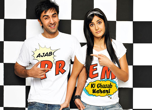 9 Years of Ajab Prem Ki Ghazab Kahani: When Ranbir Kapoor felt that this film will end his career and how he was scolded by Katrina Kaif
