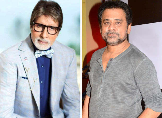 AANKHEN 2 is finally happening with Amitabh Bachchan, confirms Anees Bazmee