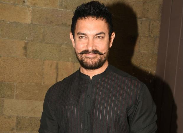 BREAKING Aamir Khan FINALLY speaks about Mahabharata, Saare Jahan Se Acha and Osho Biopic!