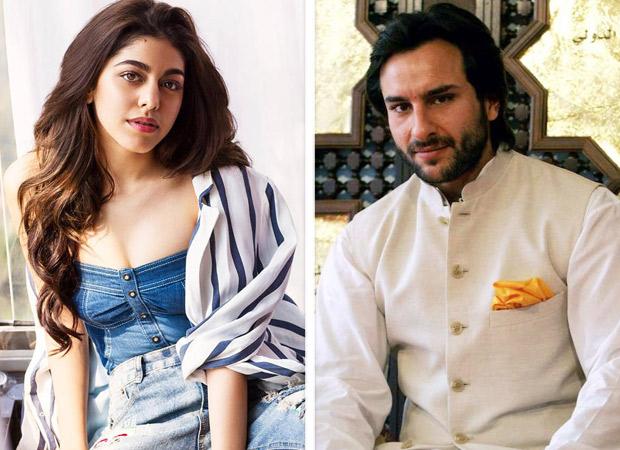 BREAKING Pooja Bedi's daughter Aalia Furniturewalla to feature in Saif Ali Khan starrer Jawani Janeman