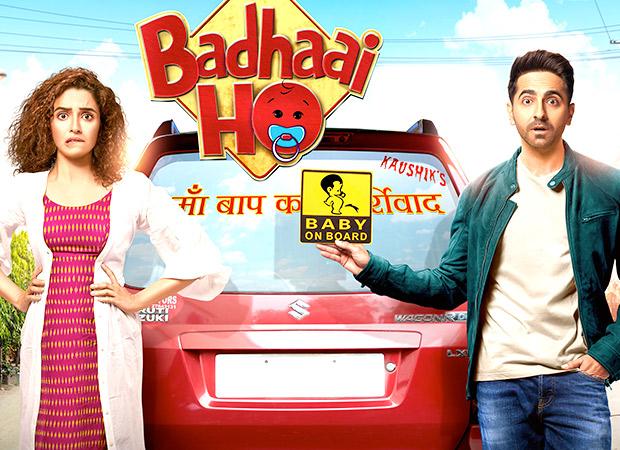 Box Office: Badhaai Ho Day 24 in overseas