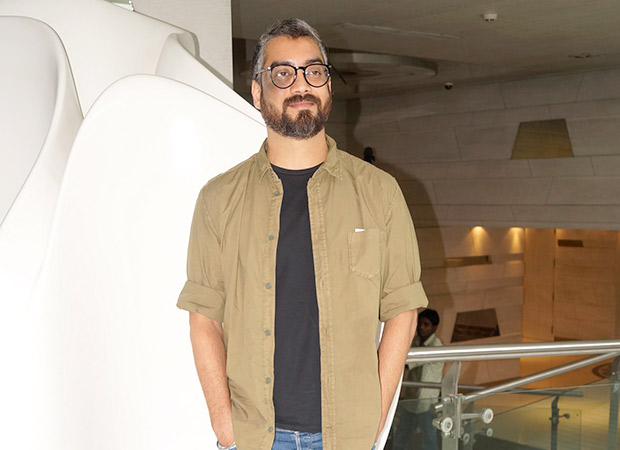 Badhaai Ho director Amit Sharma kicks off prep for Ajay Devgn starrer Syed Abdul Rahim's biopic