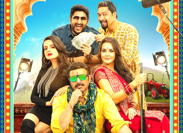 Box Office: Bhaiaji Superhit shows little improvement on Saturday, stays very low