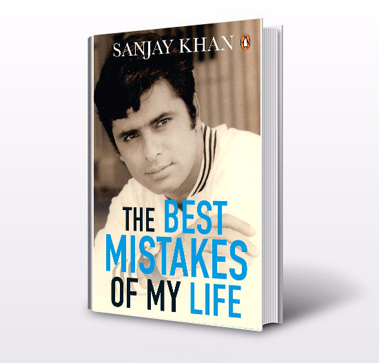 Book Review Sanjay Khan's The Best Mistakes of My Life