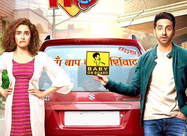 Box Office Badhaai Ho gathers excellent numbers, set to go past Raid, Gold and Sonu Ke Titu Ki Sweety lifetime