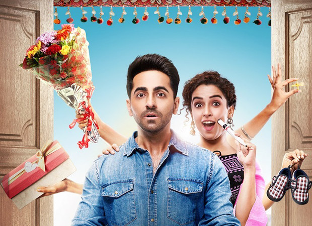 Box Office Badhaai Ho holds extremely well on third Friday, set to enter Rs. 100 Crore Club today itself