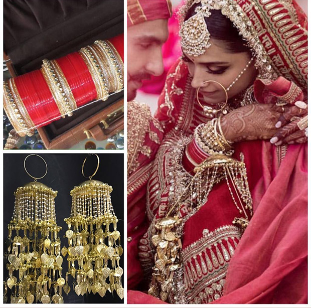 Ranveer Singh - Deepika Padukone Wedding: Here's a sneak ...