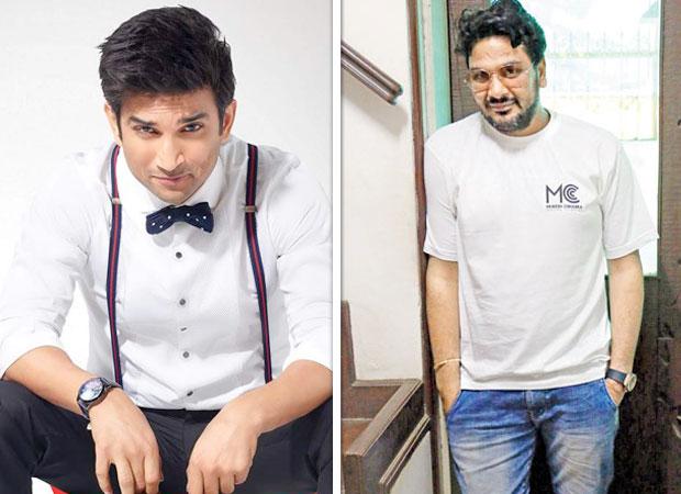 Kedarnath Trailer Launch Sushant Singh Rajput REACTS on Mukesh Chhabra's suspension from Kizie Aur Manny