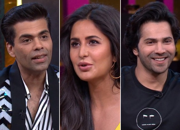 When Katrina was asked her answer if Salman proposed marriage