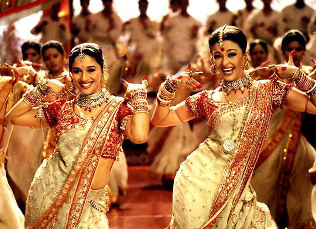 Madhuri Dixit – Aishwarya Rai Bachchan's 'Dola Re Dola' from Sanjay Leela Bhansali's Devdas declared greatest dance number of all time!