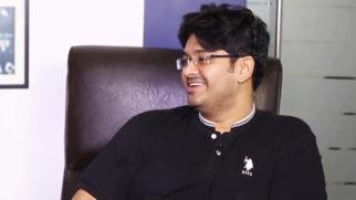 "Marjaavaan is an ANGRY Love"" Milap Zaveri Talking Films"