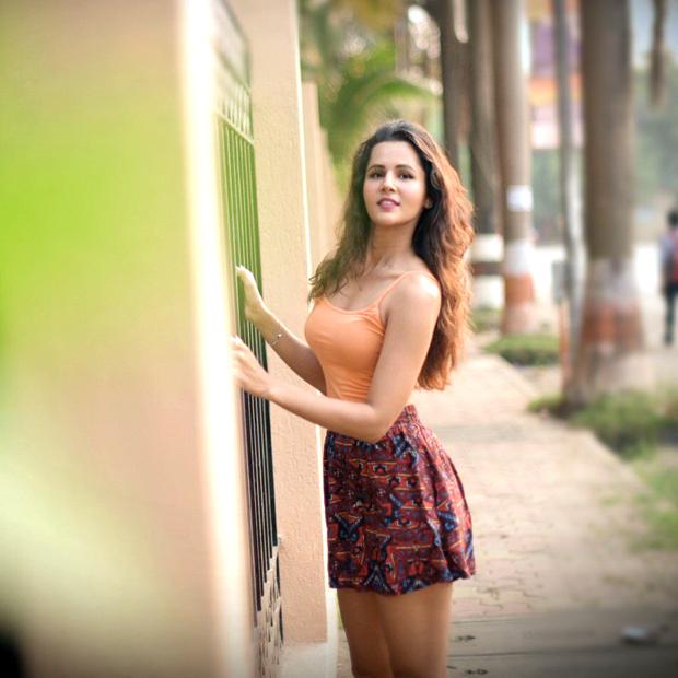 Meet Radhika Bangia, Internet's future crush to be