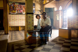 Movie Stills Of The Movie Photograph