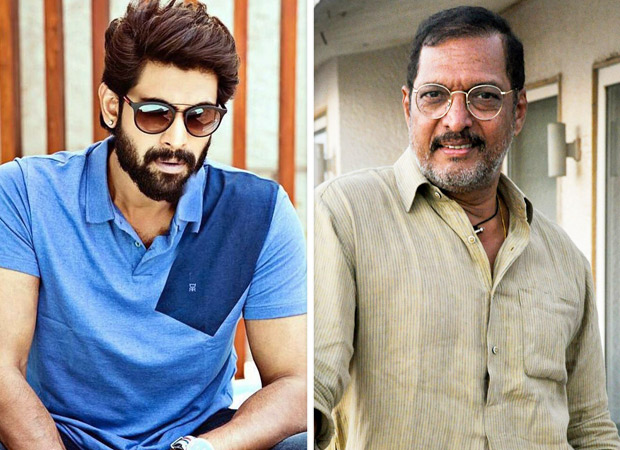 REVEALED Rana Daggubati replaces Nana Patekar in Housefull 4