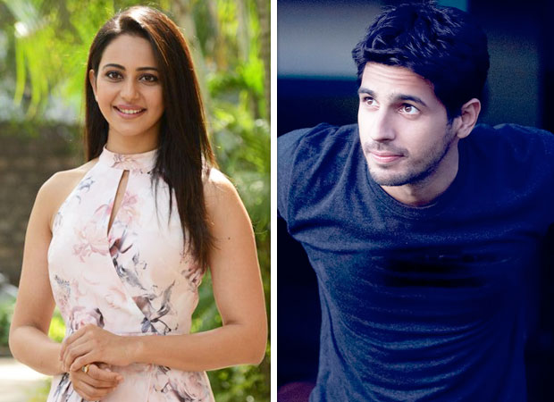 Rakul Preet Singh and Sidharth Malhotra come together again and it is for Milap Zaveri's Marjaavaan