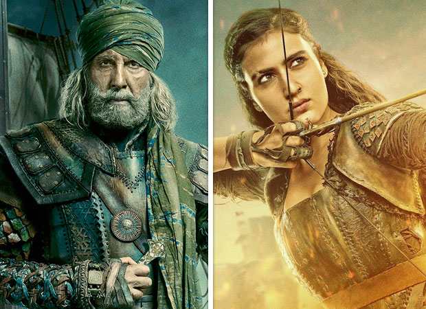 SCOOP! Roles of Amitabh Bachchan and Fatima Sana Sheikh cut short for China release of Thugs of Hindostan