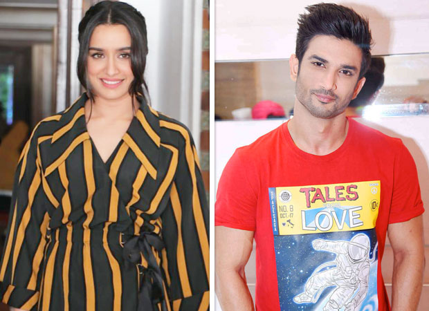 Shraddha Kapoor resumes work; begins with the Sushant Singh Rajput starrer