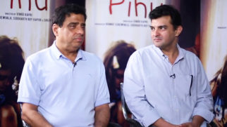 """Siddharth Roy Kapur """"It's not about STAR-POWER it's about…"""" Ronnie Screwvala Race 3 TOH"""