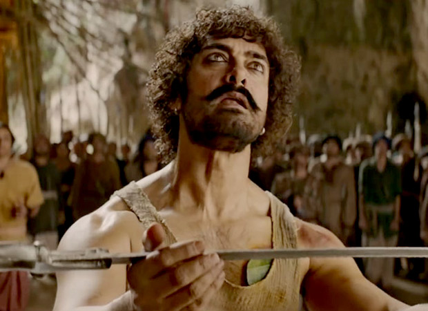Box Office: Thugs of Hindostan becomes Aamir Khan's highest opening day grosser