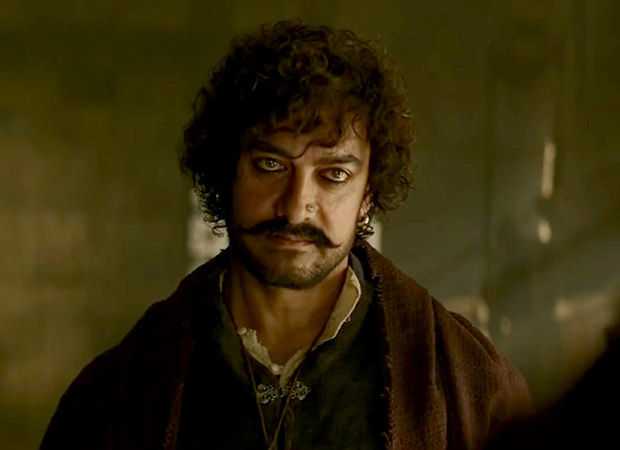 THUGS OF HINDOSTAN: Aamir Khan REVEALS about his character Firangi and here are the deets