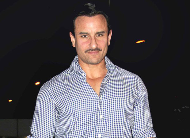 WOW! Saif Ali Khan turns accidental father for Jawaani Jaaneman and here are the details
