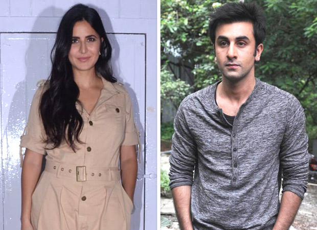 """I now see it as a blessing""- Katrina Kaif on breakup with Ranbir Kapoor"