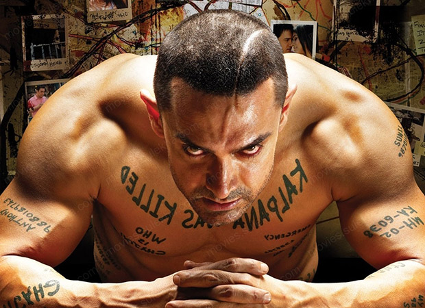 10 Years Of Ghajini: Analyzing The Marketing Strategy Of This Blockbuster And Also Celebrating 10 Years Of 100 Crore Club!