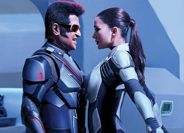 Box Office: 2.0 Day 18 in overseas