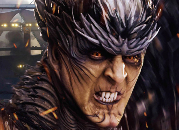 Box Office: 2.0 Day 14 in overseas