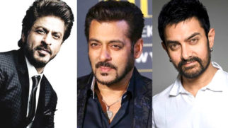 2018 was not a good year for KHANS!!! Race 3 Thugs Of Hindostan Zero