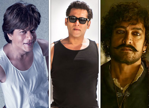 #2018recap: From Defeat Of The Khans To Rise Of Ranbir Kapoor To Salman's Supremacy – A Look At The Notable Box Office Trends