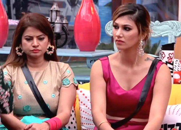 Bigg Boss 12: Jasleen Matharu and Megha Dhade ELIMINATED from Salman Khan's show?