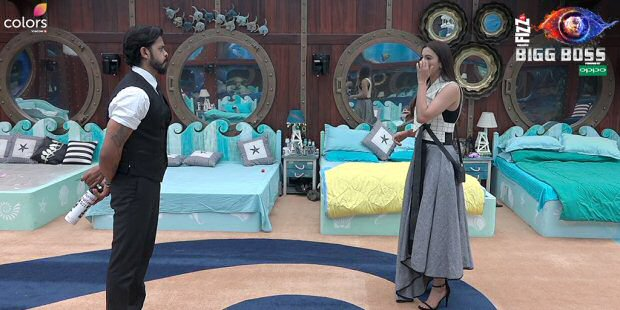Bigg Boss 12: Sreesanth's Wife Bhuvaneshwari Accuses Gauahar Khan Of Maligning Her Hubby