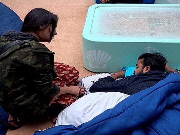 Bigg Boss 12: Sreesanth's wife Bhuvaneshwari is HAPPY despite the Sreesanth – Dipika Kakar FIGHT, here's why