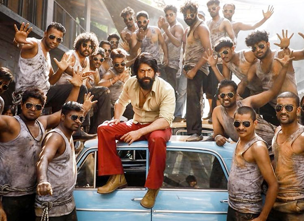 Box Office - KGF has turned out to be a major success story across all languages
