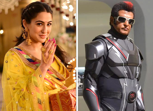Box Office: Kedarnath set for another fine weekend, 2.0 [Hindi] has fair footfalls