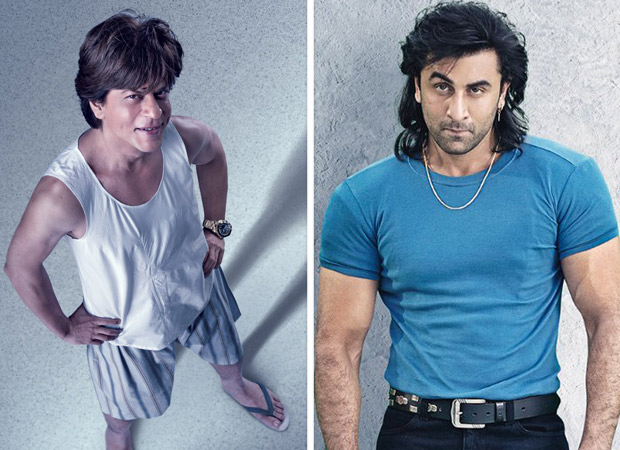 Box Office Zero set to challenge Sanju record, open at around Rs. 35 crore mark