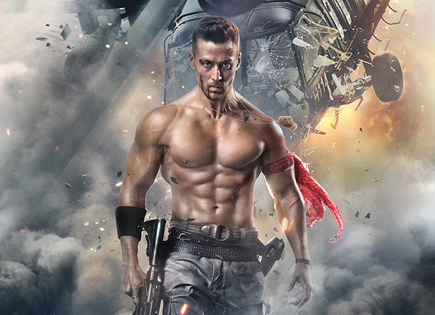 CONFIRMED! Tiger Shroff starrer Baaghi 3 to release on March 6, 2020