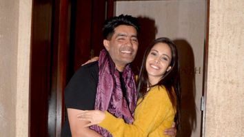 Celebs attend Manish Malhotra's house party