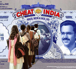 First Look Of The Movie Cheat India